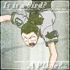 Shikamaru avatar. by Skulks