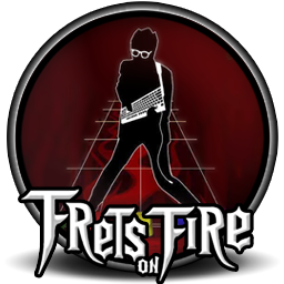 Frets On Fire 256x256 Png Icon By Kingreverant On Deviantart