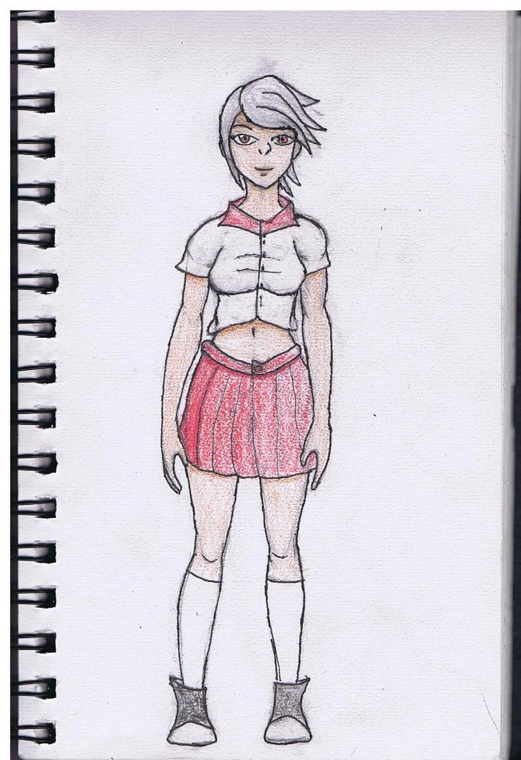 Tabitha Magii by Nashinitrix