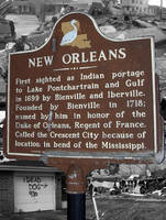 new New Orleans History by v-collins
