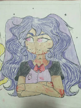 .: Bonnie :. [Part 2/2]