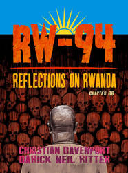 RW-94 Comic Cover by Lumi9