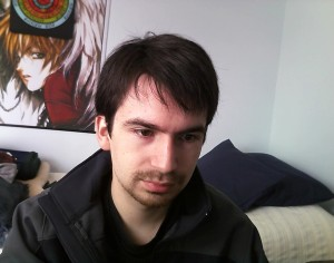 Pruz's Profile Picture