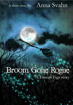 Broom gone rogue