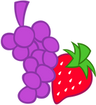 Berry Punch: Cutie Mark
