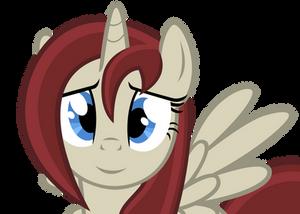 OC Pony: Akira being adorable