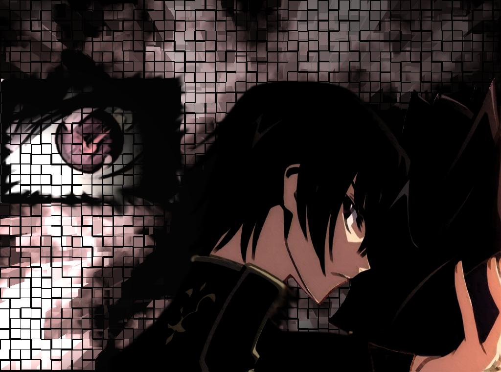 Emo Lelouch Wallpaper By Hono San