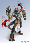 CyA027 - Character 2
