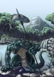 CyA026 - Crocodile Hunter