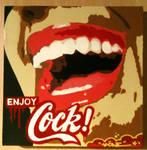 enjoy cock ...
