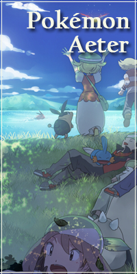Pokémon Aeter