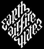 Illuminati Diamond Ambigram by bite-----me-----dude