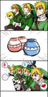 Link Link Link and Link