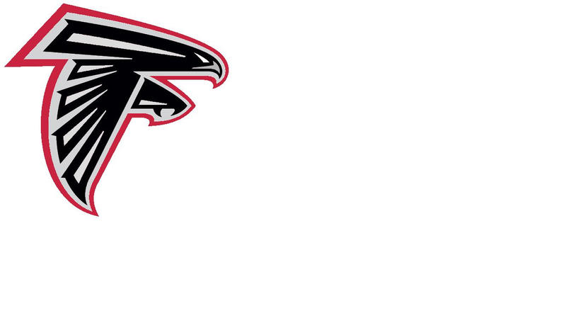 revised atlanta falcons logo by fineartobserver on deviantart rh fineartobserver deviantart com atlanta falcons vector logo download