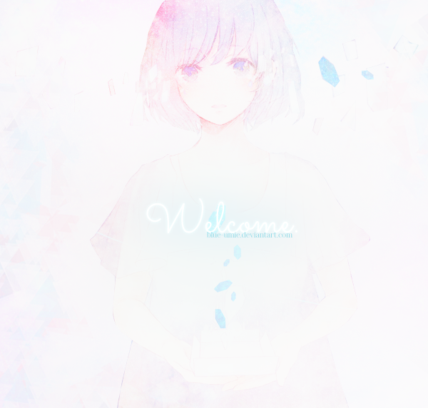 Blue-Umie's Profile Picture