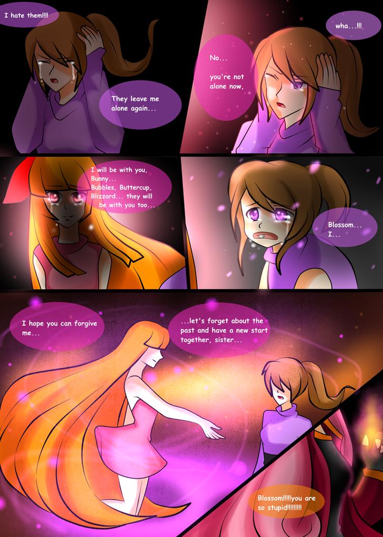 the purple revenge part41 by NanakoBlaze