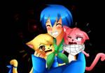 Cats (?)