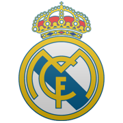 Real Madrid Logo by MADRIDI11