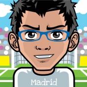MADRIDI11's Profile Picture