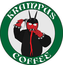 Krampus Coffee