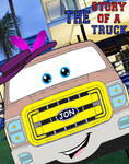 THE STORY OF A TRUCK (Remastered) by MACKCOM