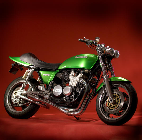 kawasaki z650 by adamduckworth on deviantart. Black Bedroom Furniture Sets. Home Design Ideas