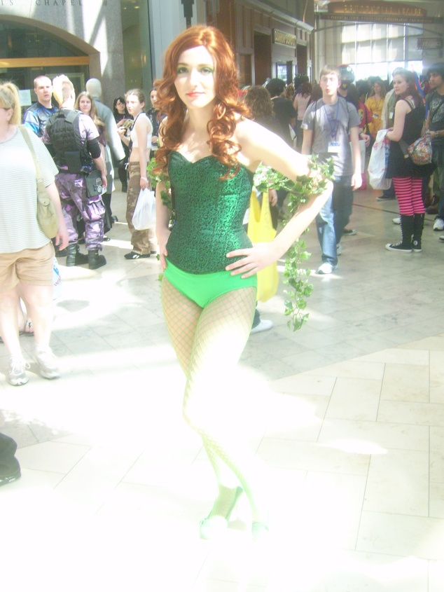 Poison Ivy AB 2010 by Dragonrider1227
