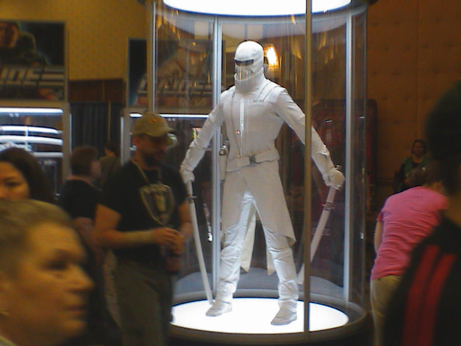 Storm Shadow Movie costume by Dragonrider1227 ...  sc 1 st  DeviantArt : storm shadow costumes  - Germanpascual.Com