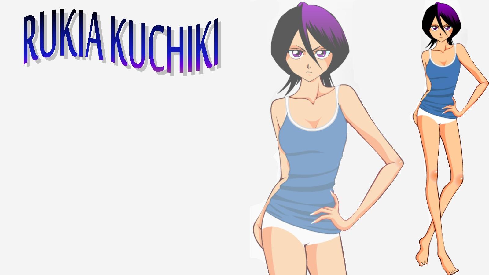 Sex Rukia 26