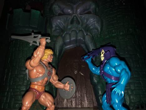 Battle for Grayskull