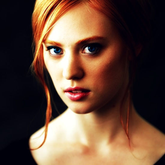 Deborah Ann Woll iphone wallpaper