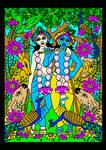 Shri Krishna Balarama