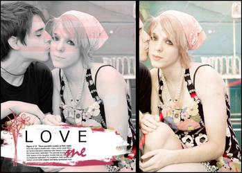 love me by uskohakuchan
