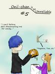 Onii-chan is so Unreliable #5 (DIGITAL)