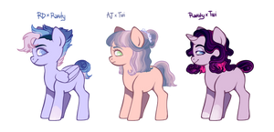 -Price Reduced- NG Adopts (OPEN)