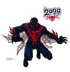 Fan Art: 2099