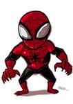 Little : Spider-man