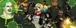 Suicide Squad!!!!