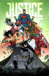 Justice League!