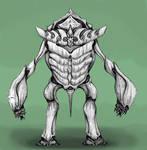 Alien Species - Voduvaca