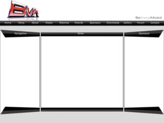 BVA Website 2 by CodFather