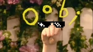 OOBI IS DANK by dapeggy