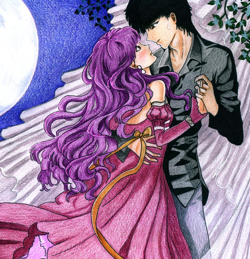 ~Moonlight Dancers~ *^_^**^_^* by Sarang-Lee