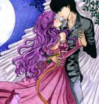 ~Moonlight Dancers~ *^_^**^_^*