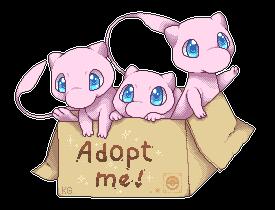 Box of Mews - Adopt me! by KyubeyGirl