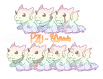 Baby Dragon Bases [P2U]