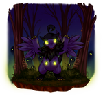 [CE] Chomp Boo!