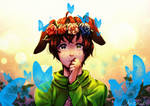 [Gift] Flowers