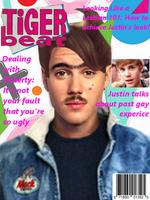Justin Bieber by MeganEBundy