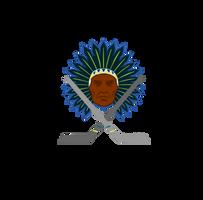 Chiefs Logo from Slapshot by MeganEBundy